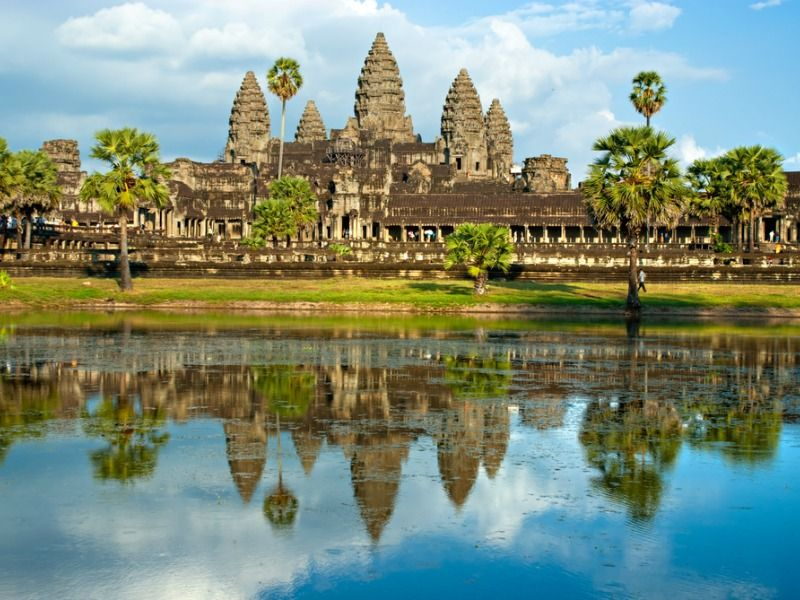 The Ultimate Guide to Volunteering in Cambodia