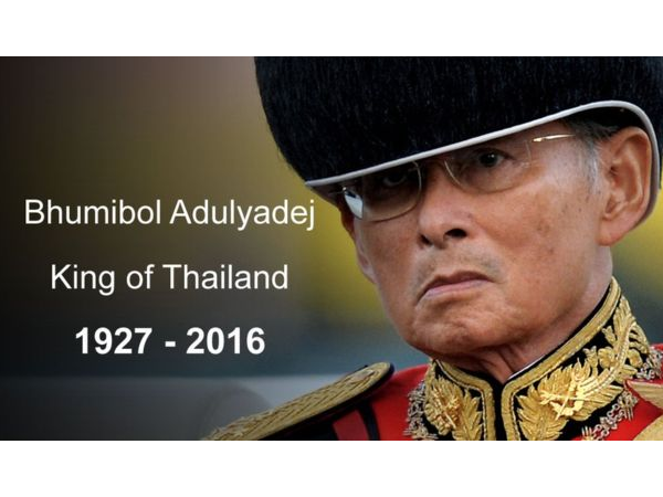 Thailand Mourning Period : What You Need to Know