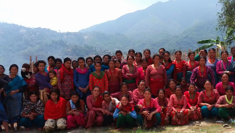 volunteer opportunities abroad holiday nepal kathmandu education teach children school community development women empowerment environment healthcare agriculture farm construction