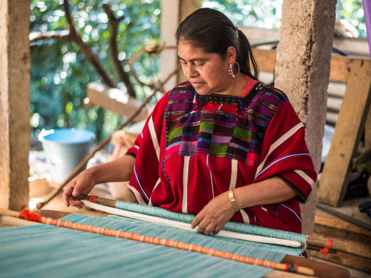 6 Non-Profits that Uplift through Artisan Training