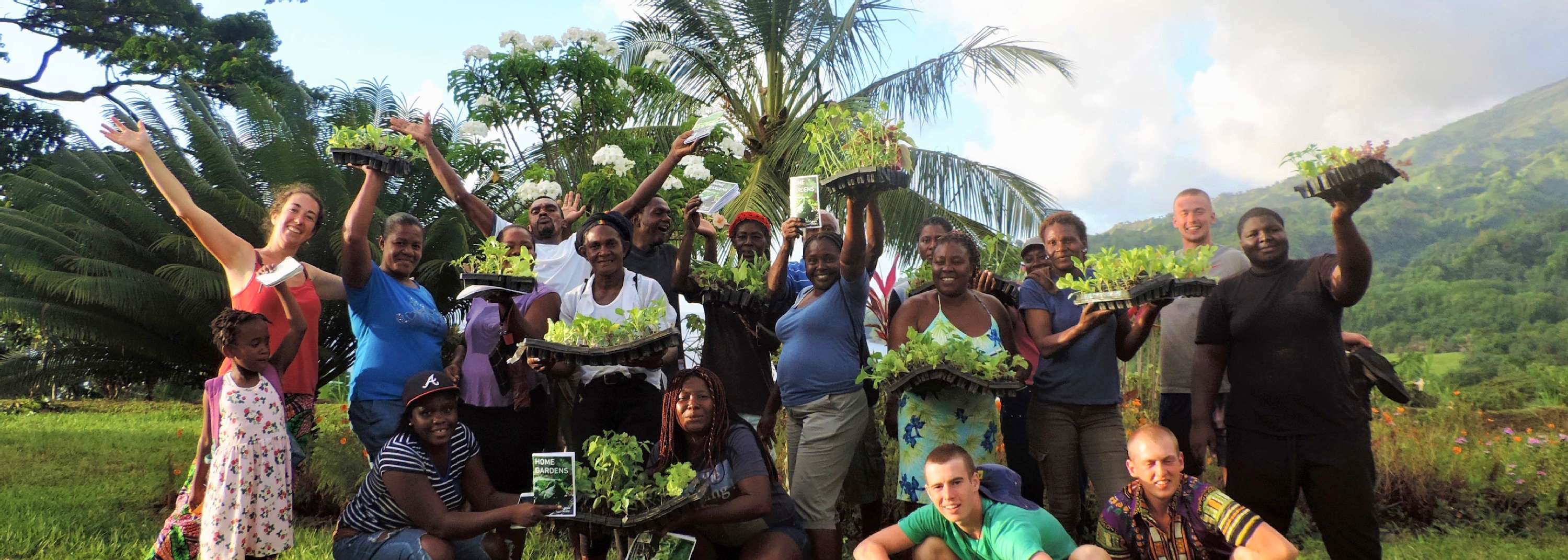 This Caribbean Island Is Training the Next Generation of Environment Leaders