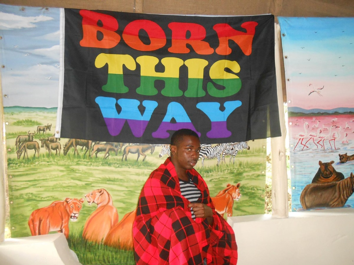 The 39 People – a Tale on What It Means to Be Gay in Africa